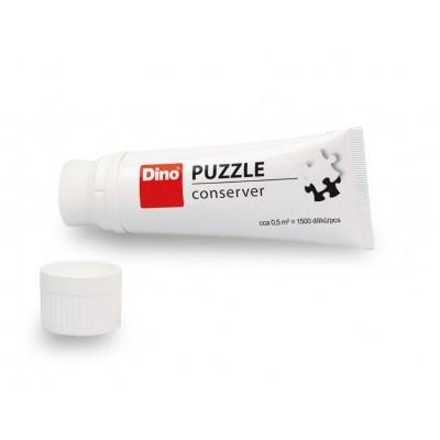 Dino-20000 Puzzle Conserver