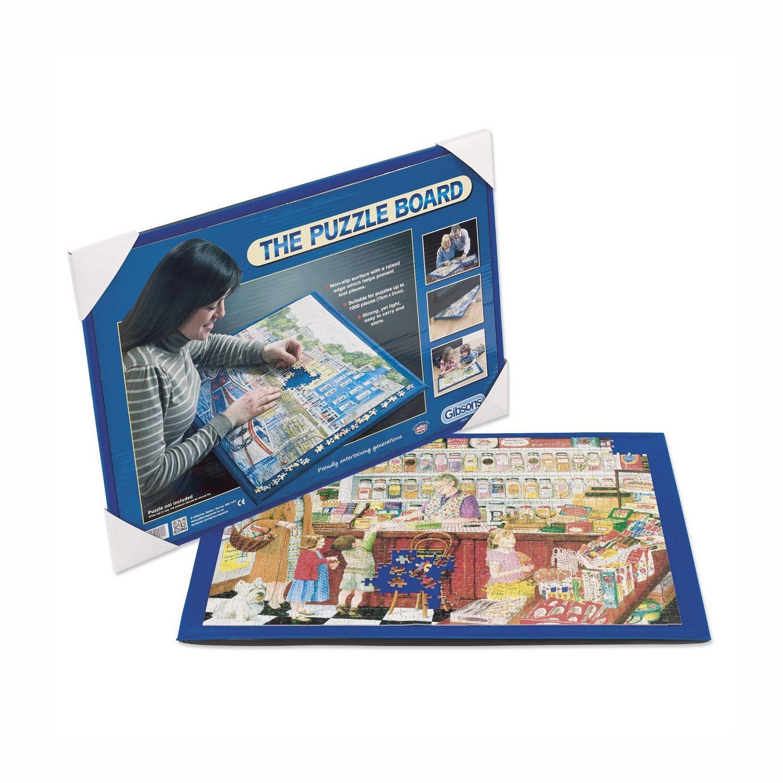 Tapis de puzzle 1000 pi ces gibsons g9000 tapis de puzzles - Tapis puzzle retire de la vente ...
