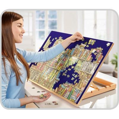 Ravensburger-17973 Puzzle Board - Puzzle 1000 Pièces