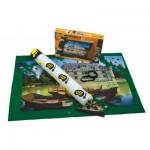 Step-Puzzle-76046 Tapis de Puzzles 300 à 2000 Pièces